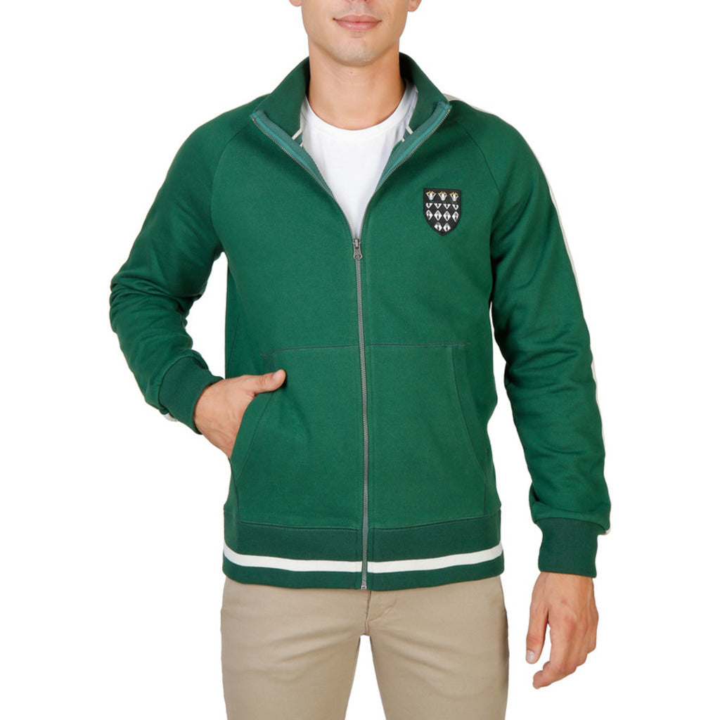 Oxford University - MAGDALEN-FULLZIP