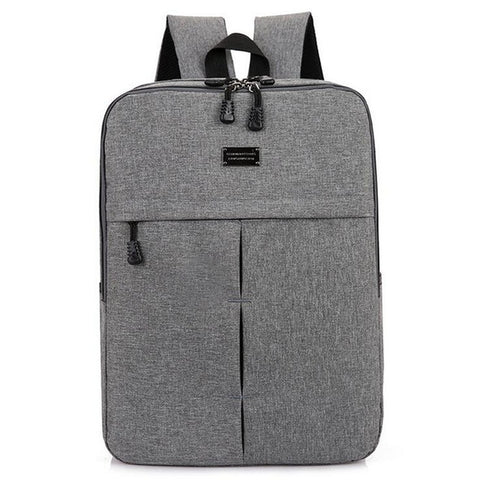 Student/Traveler/Professional Waterproof 17 inch Laptop Backpack