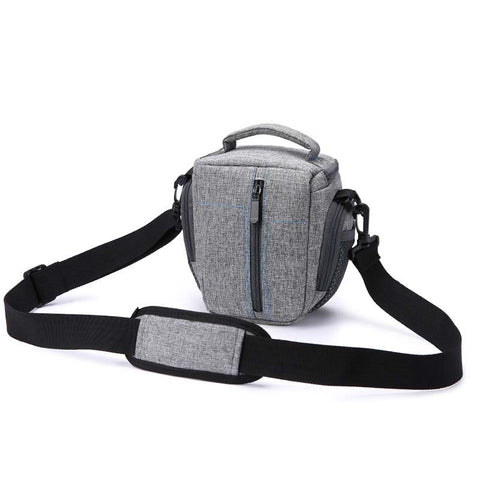 Waterproof Polyester Padded Protector Shoulder Camera Bag