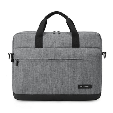 Nylon 15.6 Inch Laptop Briefcase Bag