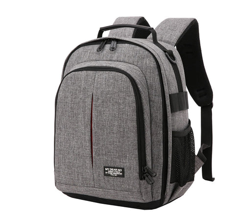 My Dear No Compact DSLR Backpack