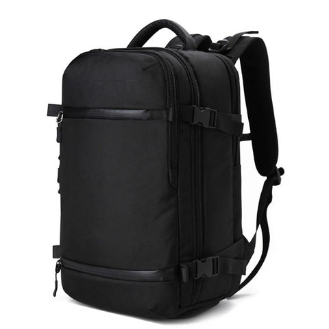 Multi-functional Large Capacity Waterproof Travel Backpack