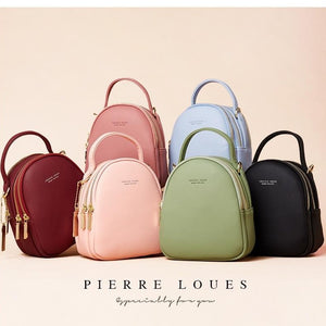 Pierre loues mini batoh