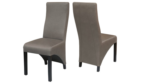 Accent Chair - Rhino Stone