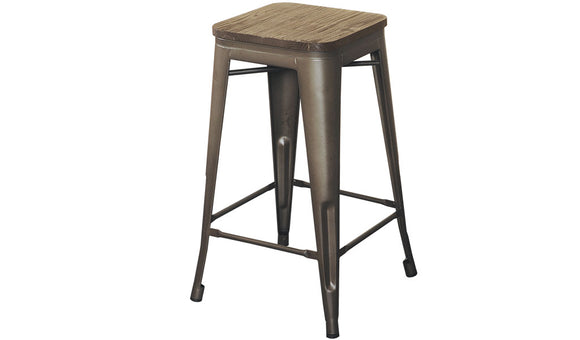 Lindis Bar Stool