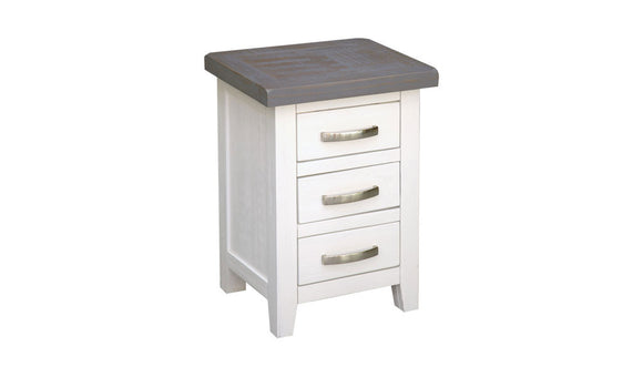 Beach House Bedside Cabinet