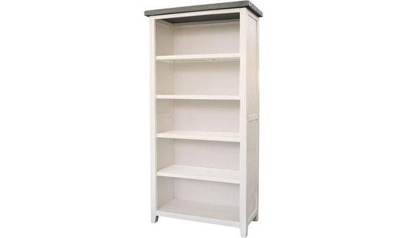 Beach House Bookcase - 1800mm