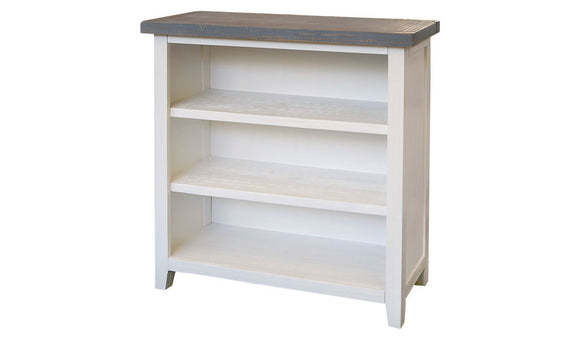 Beach House Bookcase - 900mm