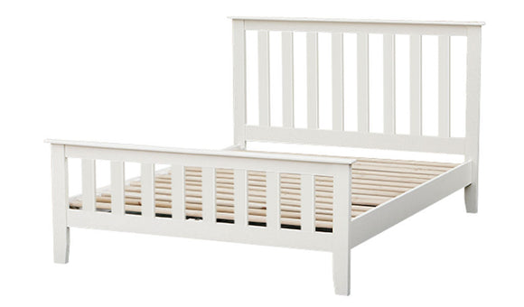 Caravelle Queen Slat Bed
