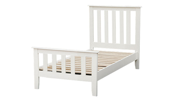 Caravelle King Single Slat Bed