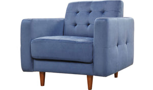 Jensen Chair - Blue