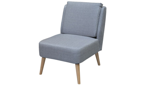 Plaza Chair - Grey