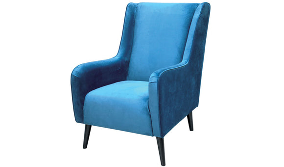 Strand Chair - Blue