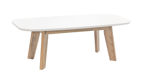 Copenhagen Coffee Table - White