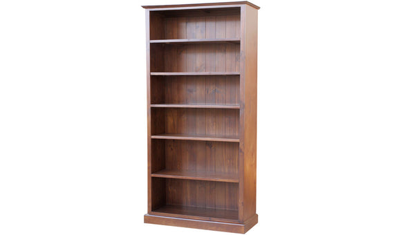 Everton Bookcase - Large
