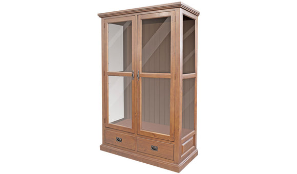 Everton Display Cabinet