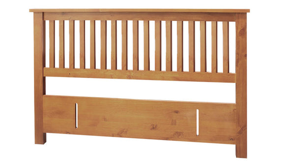 Kendal Double Headboard