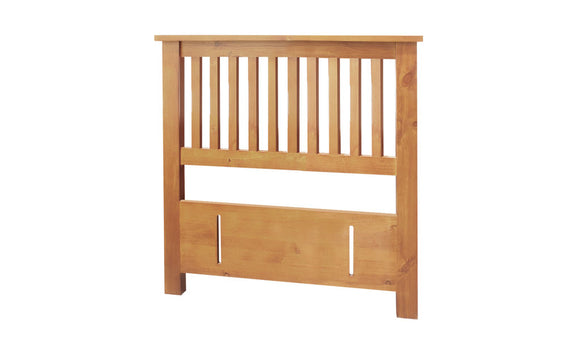 Kendal King Single headboard