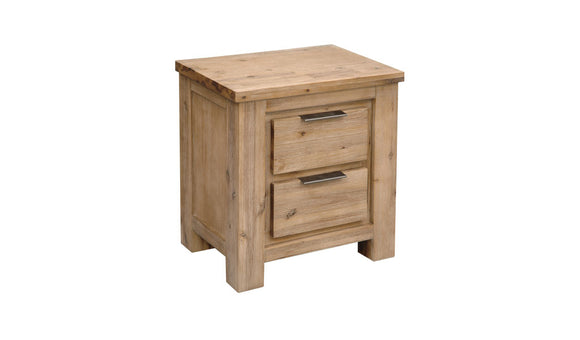 Kingston Bedside Cabinet