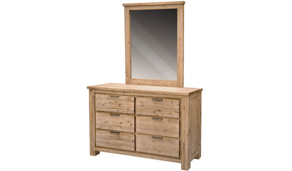 Kingston Dresser