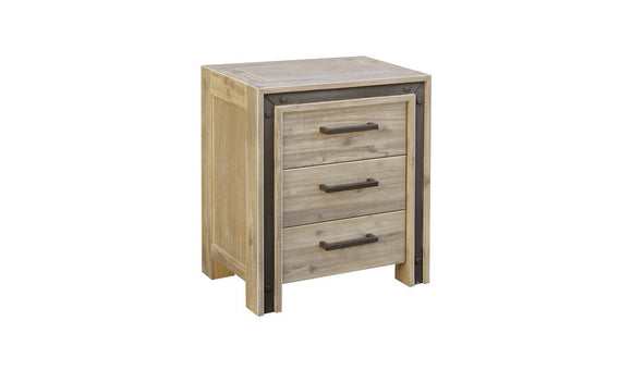 Lexington Bedside Cabinet