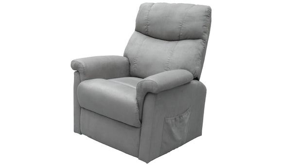 Trent Lifter Chair - Grey