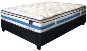 Ascent Super King Bed