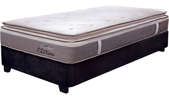 Chateau Single Bed