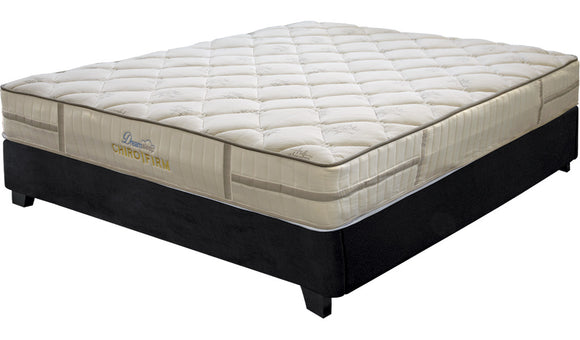 Chiro-Firm Queen Bed