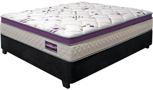 Comfort Plus Double Bed