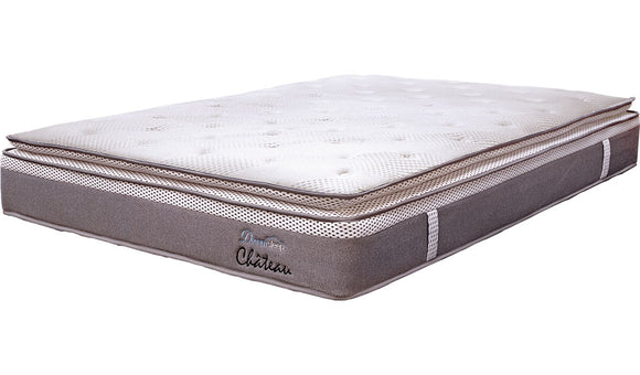Chateau King Mattress
