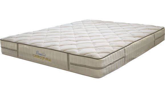 Chiro-Firm Queen Mattress