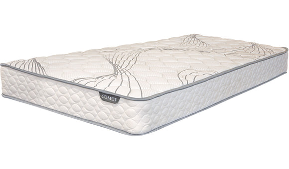 Comet King Single Mattress
