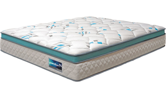 Comfort Gel Queen Mattress