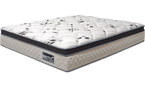 Comfort Latex Queen Mattress