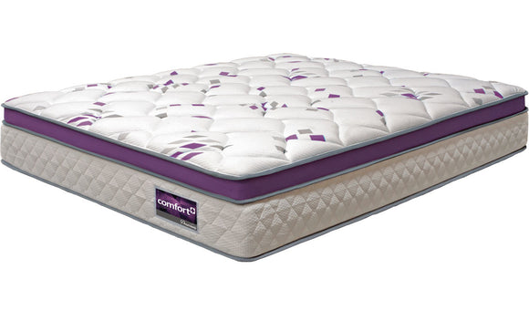 Comfort Plus Super King Mattress
