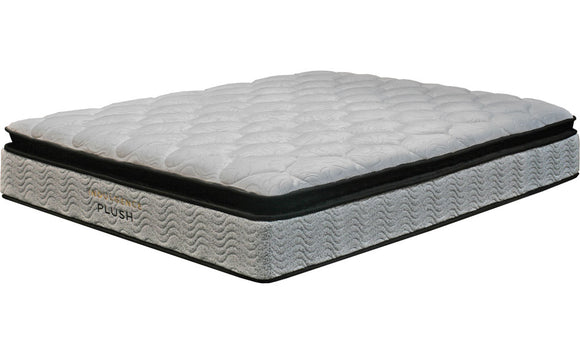 Indulgence Plush Queen Mattress