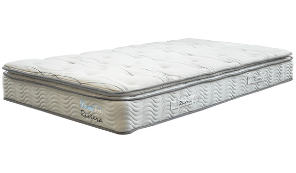 Riviera Single Mattress