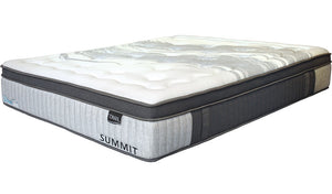 Summit King Mattress