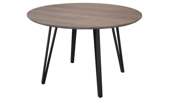 Nevada Dining Table - Round
