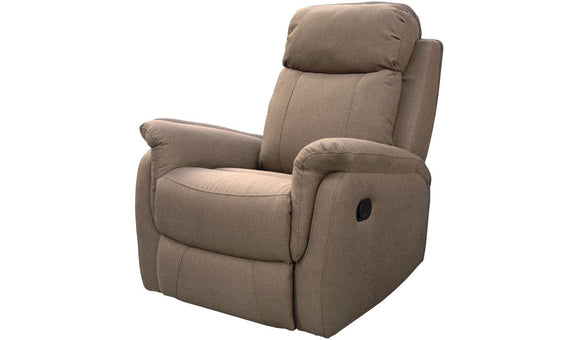 Cambridge Recliner Chair - Hay