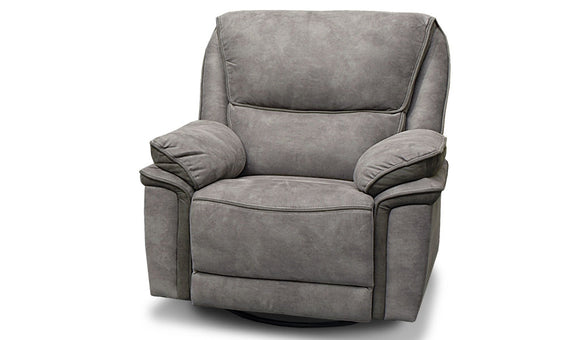 Wakefield Swivel Rocker Recliner