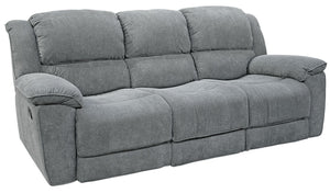 Dallas Recliner 3 Seater