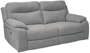 Weston Recliner 3 Seater (Electric)