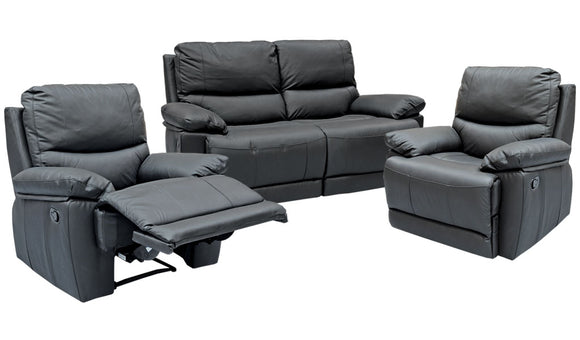 Beaumont Recliner Suite - 2RR