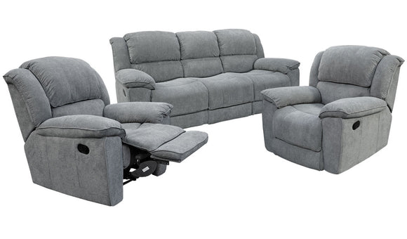 Dallas Recliner Suite