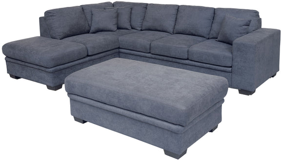 Merrivale Sofa/Bed Chaise - Right