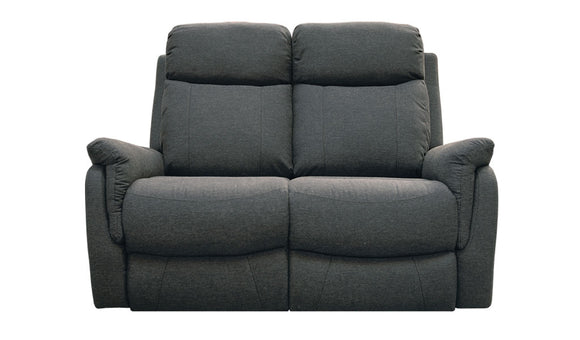 Cambridge Recliner 2 Str - (M)