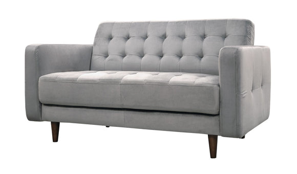 Jensen 2 Seater - Grey