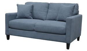 Verona 2 Seater - Denim